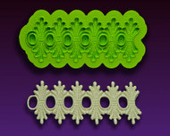 Karen Design--Marvelous Molds Silicone Mold