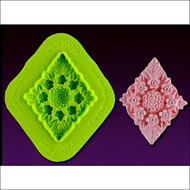 Small Quidrille--Marvelous Molds Silicone Mold