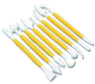 PME MODELING TOOLS SET OF 8