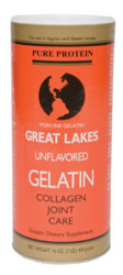 GREAT LAKES GELATIN 1 Pound
