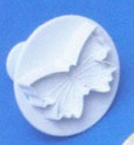 VEINED BUTTERFLY PLUNGER CUTTER 60MM