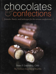 CHOCOLATES & CONFECTIONS