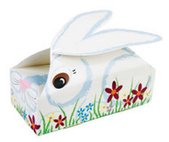 "BUNNY BUDDY 1/2# FOLDING AUTO BOTTOM 5 1/2"" X 2 3/4"" X 1 3/4""--PKG/25"