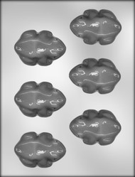 """2-7/8"""" FROG CHOCOLATE CANDY MOLD"""