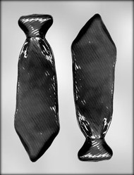 """8-1/4"""" NECK TIE CHOCOLATE CANDY MOLD"""