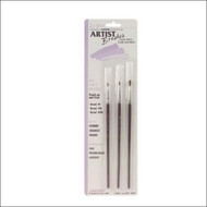 BRUSH-SET (0-00-000)--SET/3