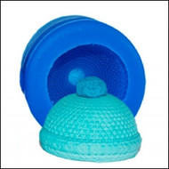 Baby Knit Hat Mold--Fits Large Baby Mold B236 (Baby Mold Not Included)