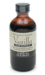 Madagascar Real Vanilla Extract