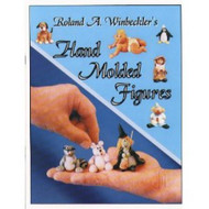 HAND MOLDED FIGURES BY ROLAND WINBECKLER