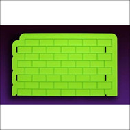 Bricks Onlay by Marvelous Molds