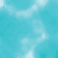 """6"""" x 6"""" FOIL LT BLUE   PLASTIPAK--PKG/125"""