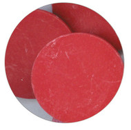 CLASEN ALPINE 25 LB. WAFERS-RED