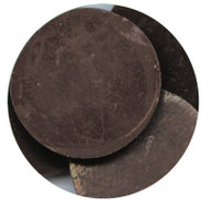 25 LB. CLASEN MINT WAFERS-DK CHOCOLATE