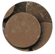 MARQUIS MILK CHOC 50 LB. BUTTONS