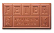 PETERS REAL CHOC 10 LB.-SUPERFINE