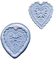SILICONE MOLD-HEART