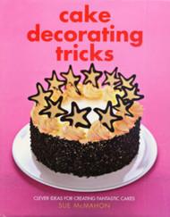 CAKE DECORATING TRICKS