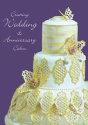 CREATNG WEDDING & ANNIV. CAKES