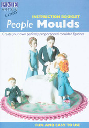 PEOPLE MOULDS BOOKLET