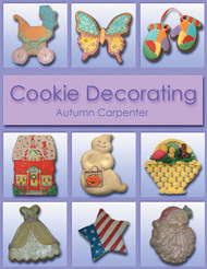COOKIE DECORATING-CARPENTER