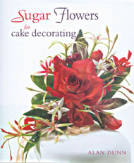 SUGAR FLOWERS-CAKE DECORATING