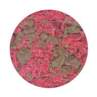 CANDY CRUNCH--RED & GREEN PEPPERMINT 1#
