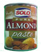 ALMOND PASTE 8 OZ CAN
