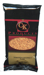 TOASTED COCONUT 9 OZ