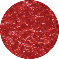 1/4 OZ EDIBLE GLITTER-RED