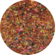 1 OZ EDIBLE GLITTER-MULTI