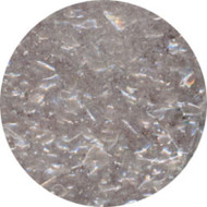 1 OZ EDIBLE GLITTER-SILVER
