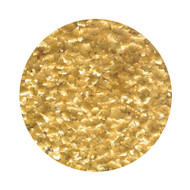 16# MET. GOLD EDIBLE GLITTER