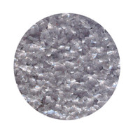 1/4 OZ EDIBLE GLITTER-METALLIC SILVER