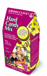LORANN HARD CANDY MIX  19 OZ