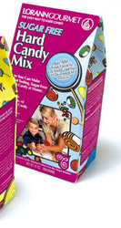 LORANN SUGAR-FREE HARD CANDY MIX
