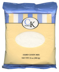 HARD CANDY MIX 12 OZ