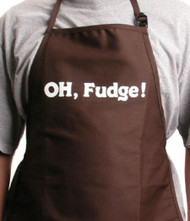 APRON-OH  FUDGE|