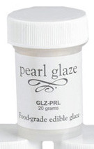 PEARL GLAZE 20g bottle