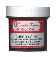 CK COLOR 4 OZ. CHERRY PINK