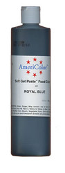 SOFT GEL PASTE 13.5OZ ROYAL BLUE