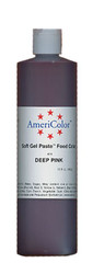 SOFT GEL PASTE 13.5OZ DEEP PINK