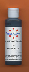 SOFT GEL PASTE 4.5OZ ROYAL BLUE