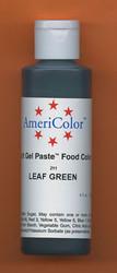 SOFT GEL PASTE 4.5OZ LEAF GREEN