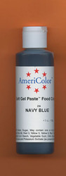 SOFT GEL PASTE 4.5OZ NAVY BLUE