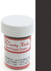 CK COLOR 1 OZ. BLACK