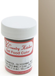 CK COLOR 1 OZ. BROWN