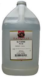 GLYCERINE-10# (1 GALLON)