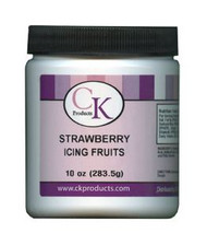 10 OZ ICING FRUITS-STRAWBERRY