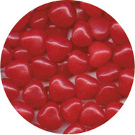 4 OZ CINNAMON HEARTS