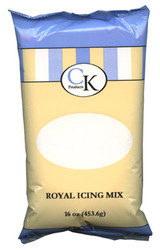 1# ROYAL ICING MIX